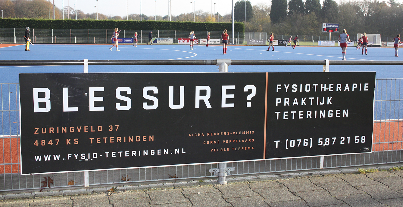hockey-reclamebord